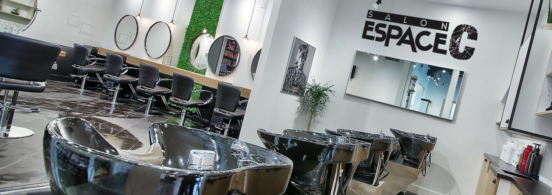 Salon Espace C | Salon Coiffure Brossard 10-30